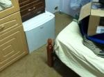 My poor room